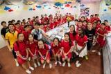 Fuhua Secondary School visits Hai Sia