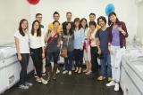 NUS Centre for Future-ready Graduates (CFG) visits Hai Sia