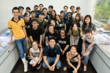 Republic Polytechnic Marine Science and Aquaculture visits Hai Sia