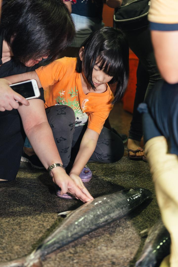 Photo Gallery - SIA Group Sports Club visits Hai Sia - Hai