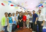 Volkswagen Singapore visits Hai Sia