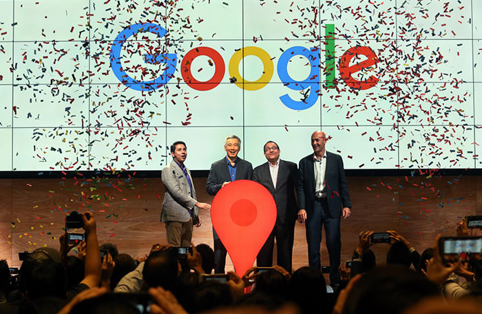 Google S'pore expands as it aims for next billion users