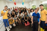 Siglap South Community Centre visits Hai Sia